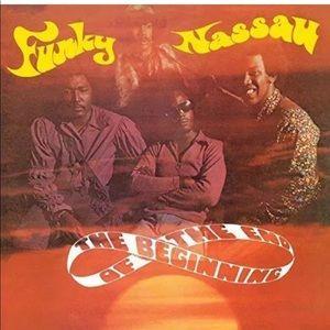 Beginning Of The End - Funky Nassau LP